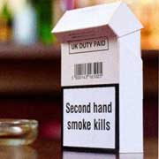 """Plain packaging"" can be a method to reduce tobacco use?"