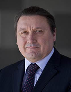 Dr Oleg Chestnov, WHO Assistant Director-General, Noncommunicable Diseases and Mental Health.