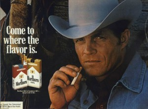 Michael Potel, whose firm supplied clothes to stores including Topman and Miss Selfridge, is the main backer of the Tobacco Victims Support Campaign, which is planning to launch a class action against the industry (stock photograph)