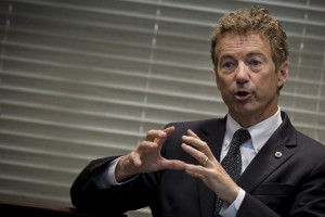 Senator Rand Paul of Kentucky has backed the efforts of Comer to return hemp to its historical position as one of the Bluegrass State's cash crops. Its history in Kentucky includes even Abraham Lincoln, whose in-laws grew hemp, as well as Henry Clay, the 19th century statesman. Kentucky led the U.S. industrial hemp business until the end of the Civil War, when production of the crop declined and was replaced by tobacco. CARLOS BARRIA/REUTERS