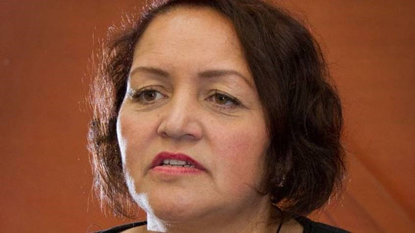 Maori Party co-leader Marama Fox called Imperial Tobacco a peddler of death and destruction.