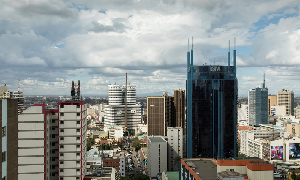 The combined revenues of the world's 6 largest tobacco companies in 2013 was USD342 Billion, 85% larger than the Gross National Income of Kenya Photograph: David Levene for the Guardian
